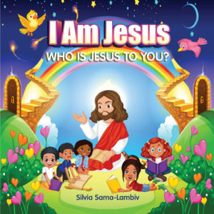 I Am Jesus: Who is Jesus to you?